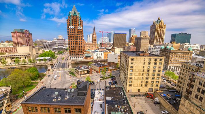 Dev10 Candidate Profiles - MilwaukeeWI