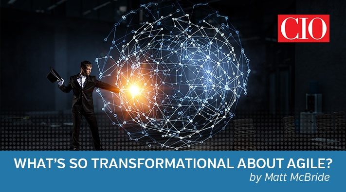 MBlog_What's so Transformational About Agile