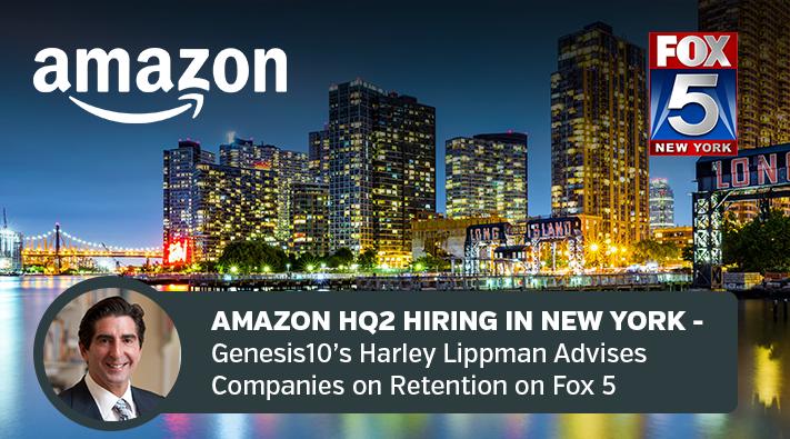 News, Fox 5 NY Amazon, BLOG