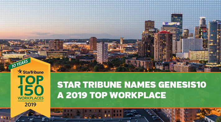 Related Top Workplaces_Star Tribune