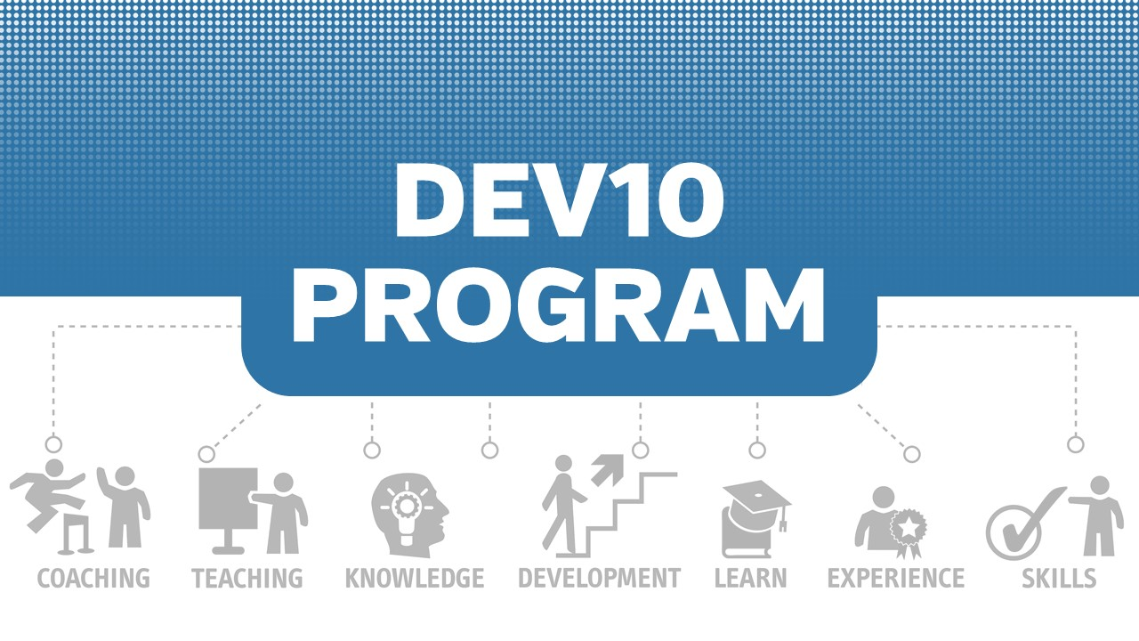 Dev10 Program