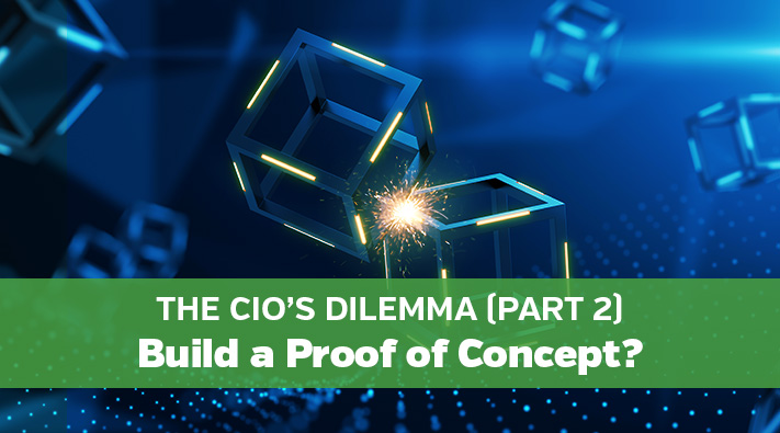 The CIO Dilemma: Navigating Digital Transformation without Disrupting Your Organization—Part Two