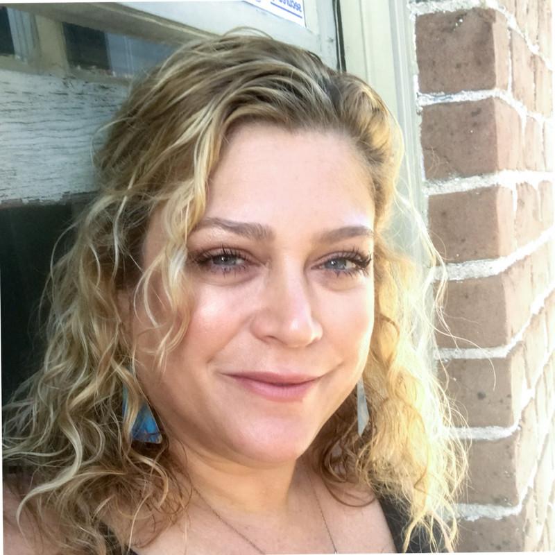 Stephanie Navas