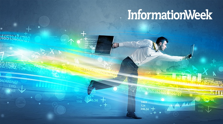 Genesis10's Matt McBride on New Skills for Technologists in InformationWeek