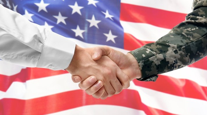 Veterans Well-Prepared to Fill Cybersecurity Roles in Corporate America