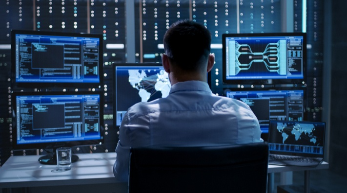 Demand for Cybersecurity Grows as Skills Become More Challenging to Recruit - Ami Sarnowski